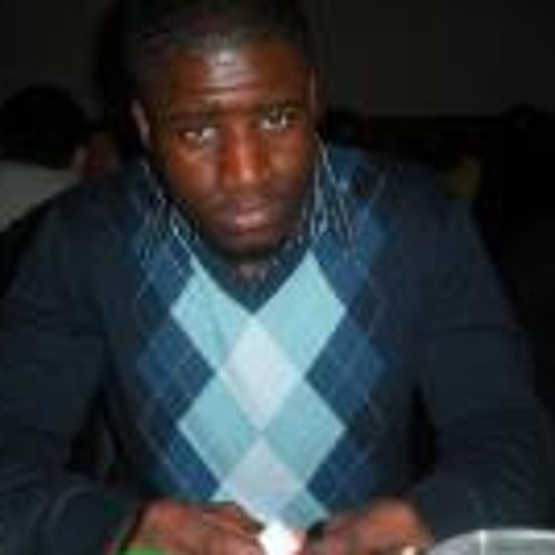 Daniel Banwo's avatar
