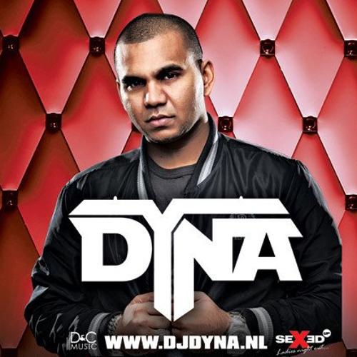 Dj Dyna's avatar