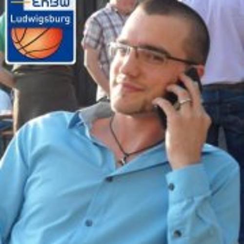 Johannes Jonny Kraut's avatar