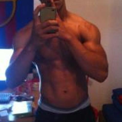 Diego Ricardo Rosario's avatar
