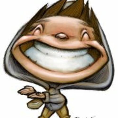 Mehdi Binet's avatar