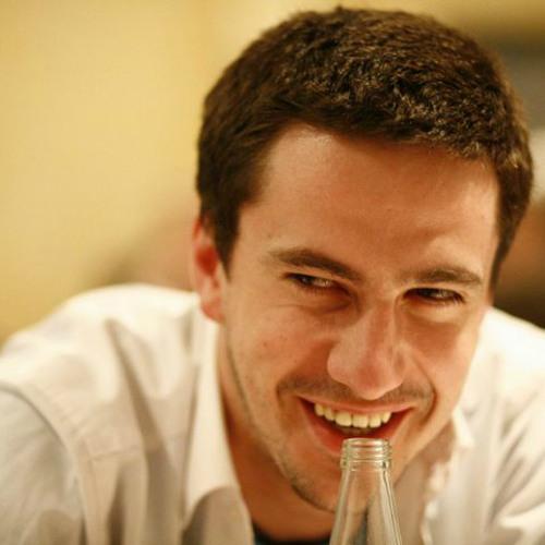Cozmin Demian's avatar