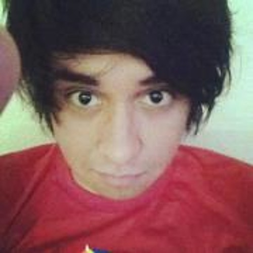 Alfred Serratos's avatar