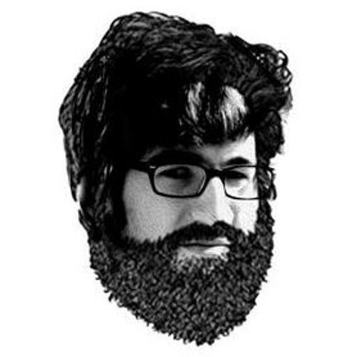 the rabbi's avatar