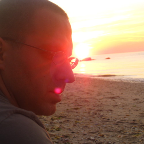 Alex Nohai-Seaman's avatar