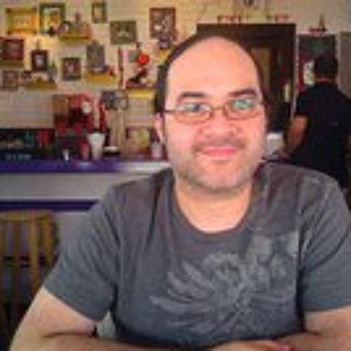 Rufino Rosado's avatar