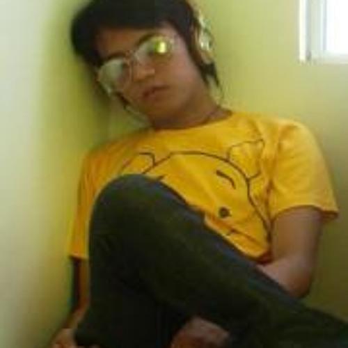 Justine Ang's avatar