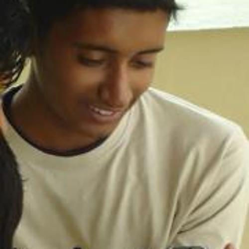 Prince Hari's avatar