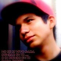 Randy Guerrero Zegarra