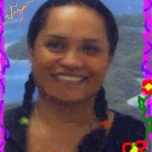 Viza Ngirkelau's avatar