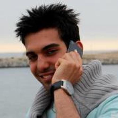 Sohail Geranmayeh's avatar
