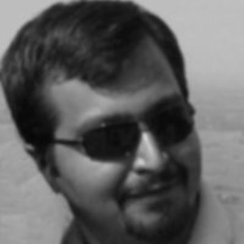Alireza Jahan Ara's avatar