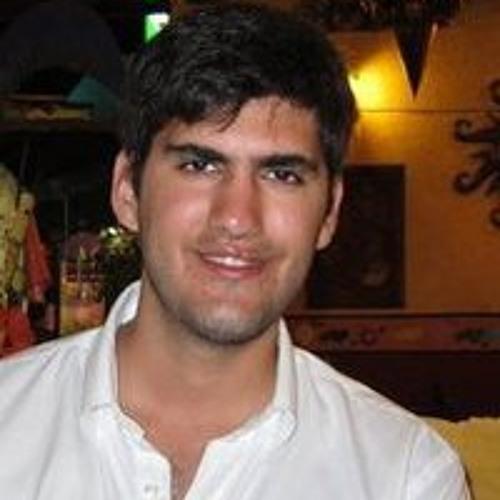 Alvaro Gutierrez Palomo's avatar