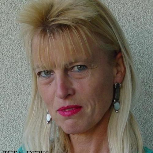 Thea Derks's avatar
