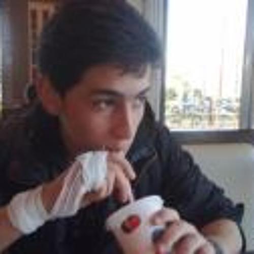 Ali El Murabet's avatar