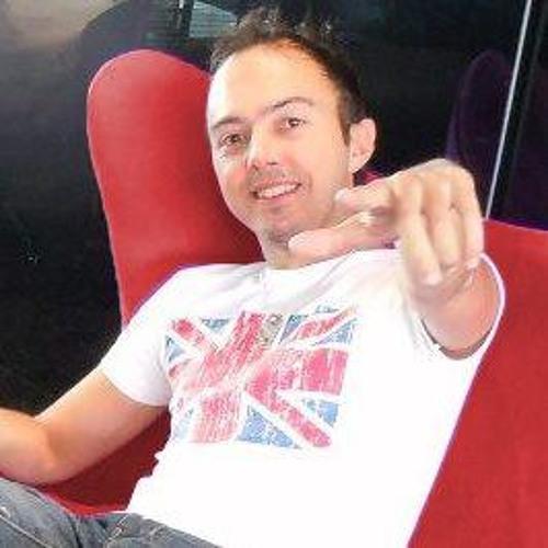 Dj Henry B's avatar