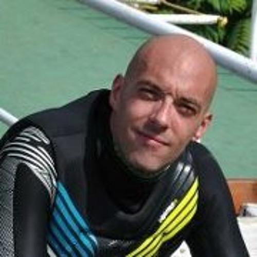 Anton Baumann's avatar