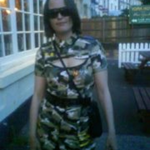 Hana Louise Lambourne's avatar