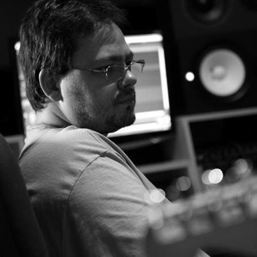 Rodrigo Itaboray's avatar