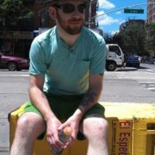 Karl Desmond Beglin's avatar