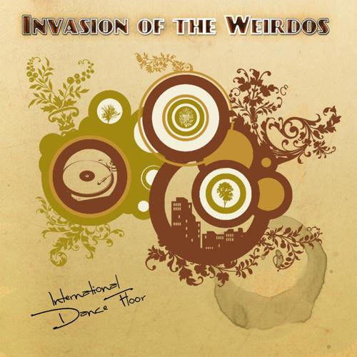 Invasion of the Weirdos's avatar