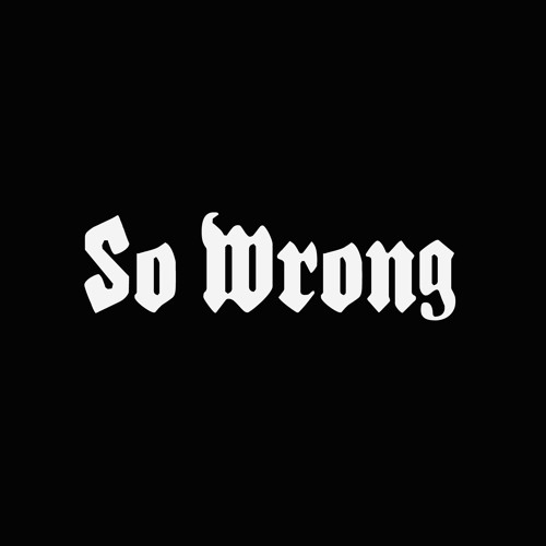 So Wrong's avatar
