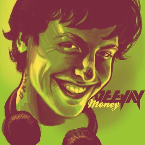 DeeJayMoney's avatar