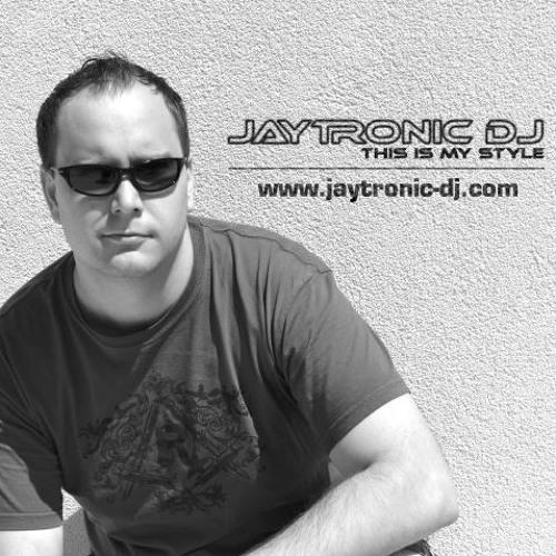 Jaytronic DJ's avatar