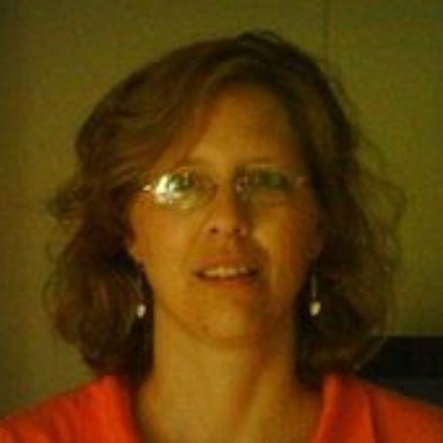 Jo Anne Hewitt's avatar