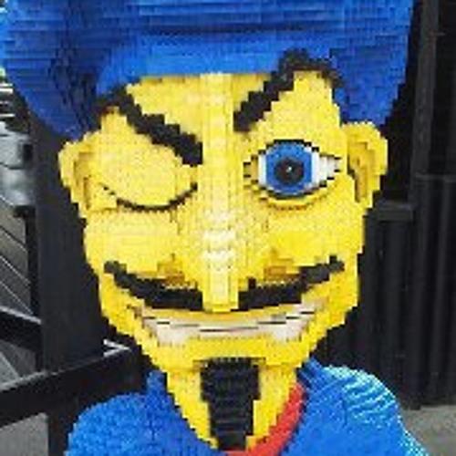 Marc_s_Johnson's avatar