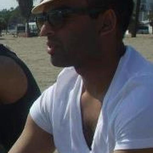 Amit Mandora's avatar