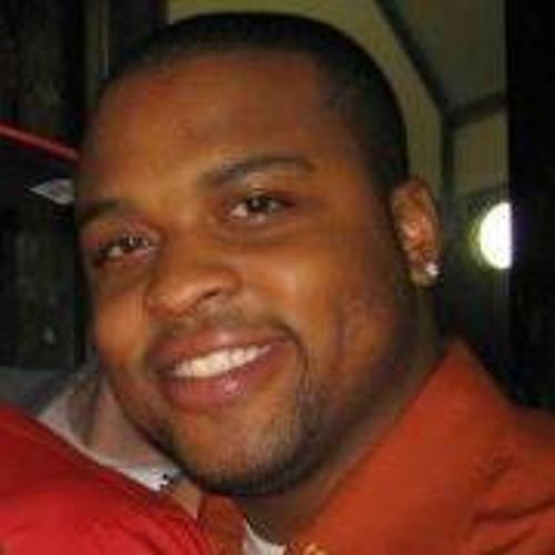 Aaron AP Parker's avatar