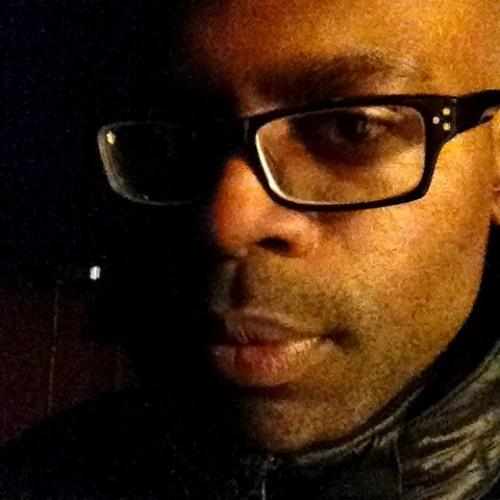 Ian 'iB' Brandon's avatar