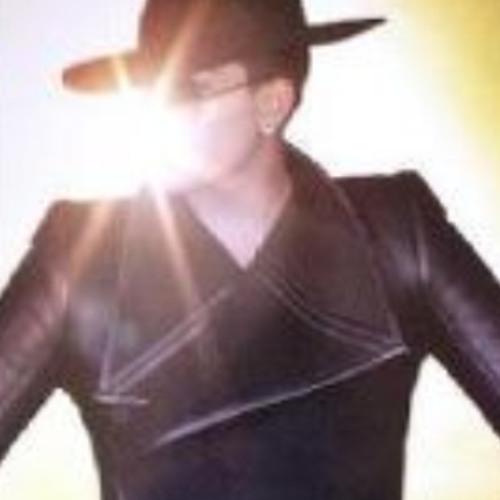 Adam Lambert - Whole Lotta Love (Studio version)