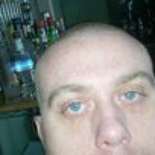 Thomas White 18's avatar