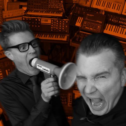 SoundBurger Stockholm's avatar