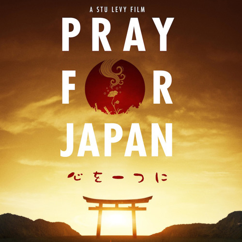 """Pray for Japan"" soundtrack"