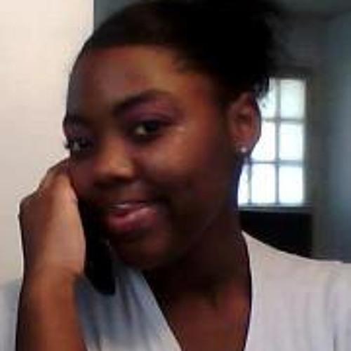 Sandria Jones's avatar