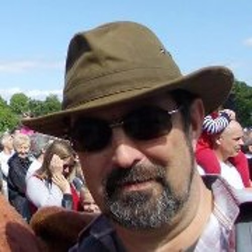John Symon's avatar