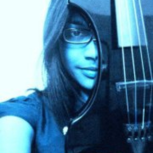Ashwathy's avatar
