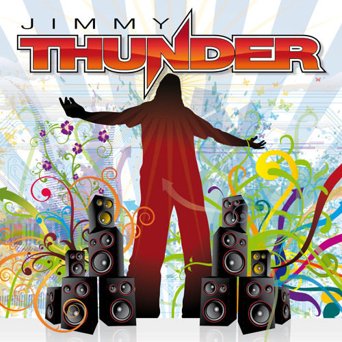 Jimmy Thunder DJ Promo Mixtape - Ragga Jungle Drum & Bass