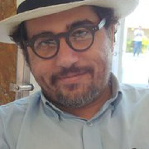 Luis Vilar's avatar