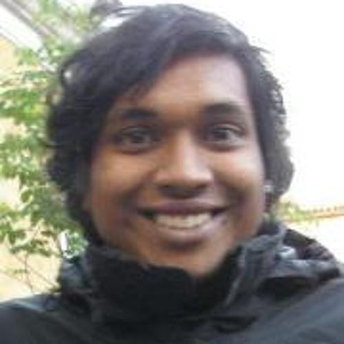 Seno Santheno Sbaizero's avatar