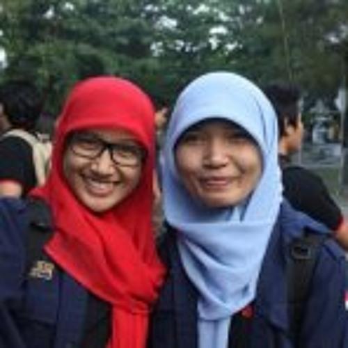 Novia Puspita Shinta Dewi's avatar