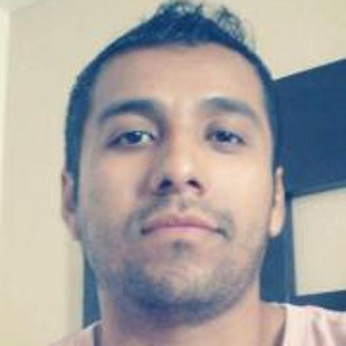 Eric Gomez Estefani's avatar