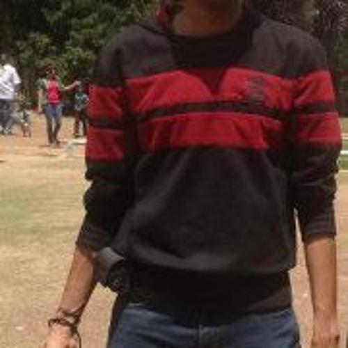 Ashwin Subbarao's avatar