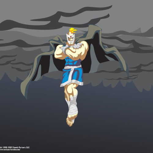Smoothness06's avatar