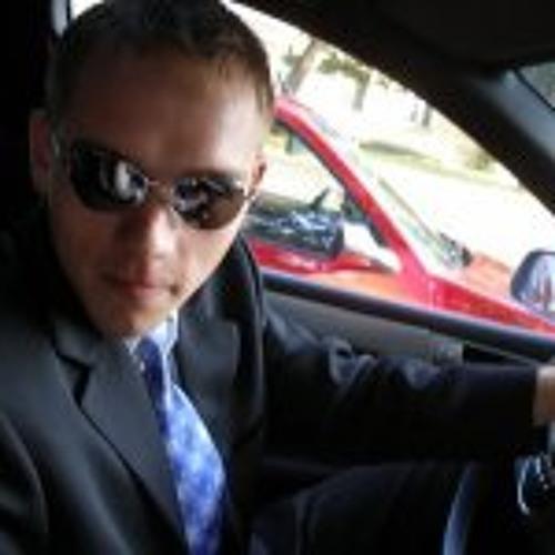Roland Sander 1's avatar