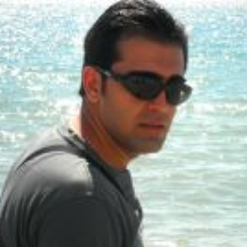 Masoud Kamali's avatar
