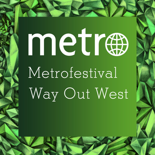 MetroSverige's avatar